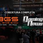 [Cobertura BGS]: Brasil Gaming Cup 2014