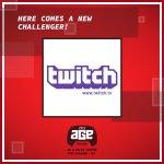 Twitch marca presença na AGE Prime 2016 para transmissão do evento
