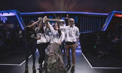 Ubisoft Brasil anuncia nova temporada do Circuito Feminino de Rainbow Six Siege 2020 em parceria com a Lenovo