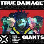 """RIOT GAMES ANUNCIA NOVA PARCERIA MUSICAL """"TRUE DAMAGE"""""""