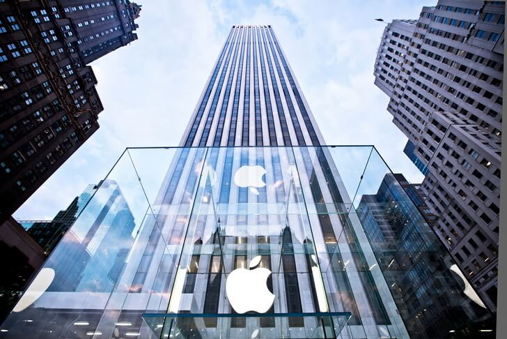 Apple makes more revenue from games than Sony, Microsoft and Nintendo combined