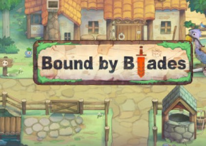 Preview de Bound By Blades sur PC
