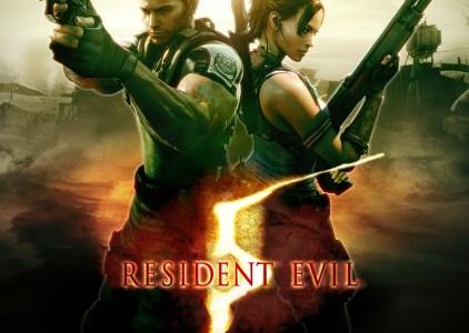 Resident Evil 5 – Le test sur Nintendo Switch