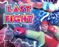 Lastfight – Le test sur Nintendo Switch