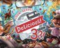 Cook, Serve, Delicious! 3 ?! – Le test sur Playstation 4