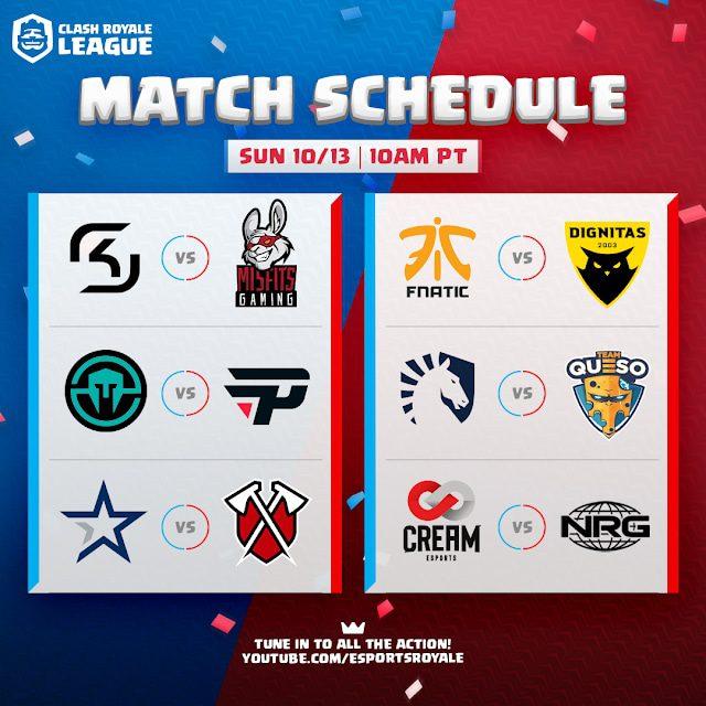 match schedule 2