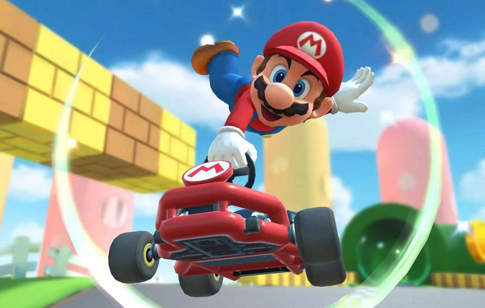 Mario Kart Tour Items The Complete Guide Gamingonphone