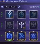 Mobile Legends beginner guide mage emblem
