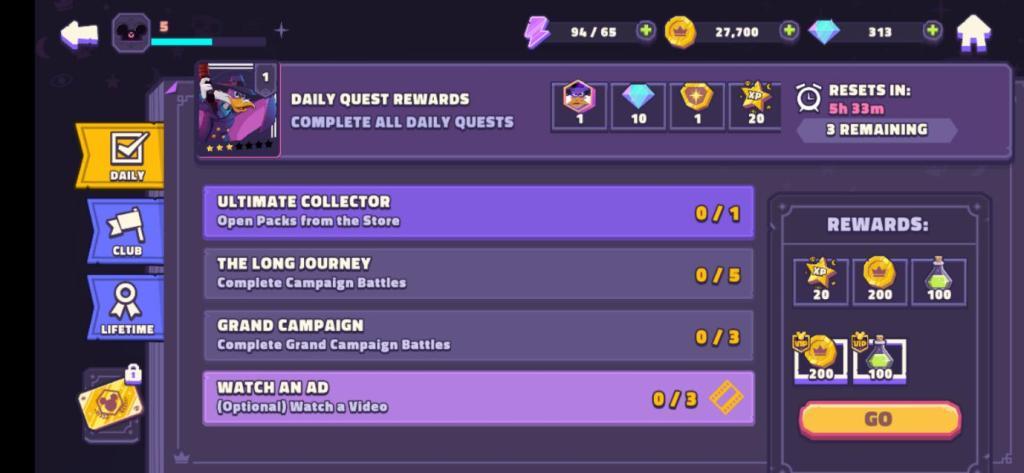 Disney Sorcerer's Arena Guide