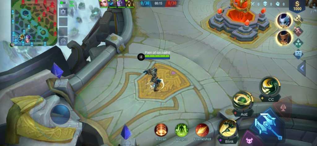 Mobile Legends Death battle Mode