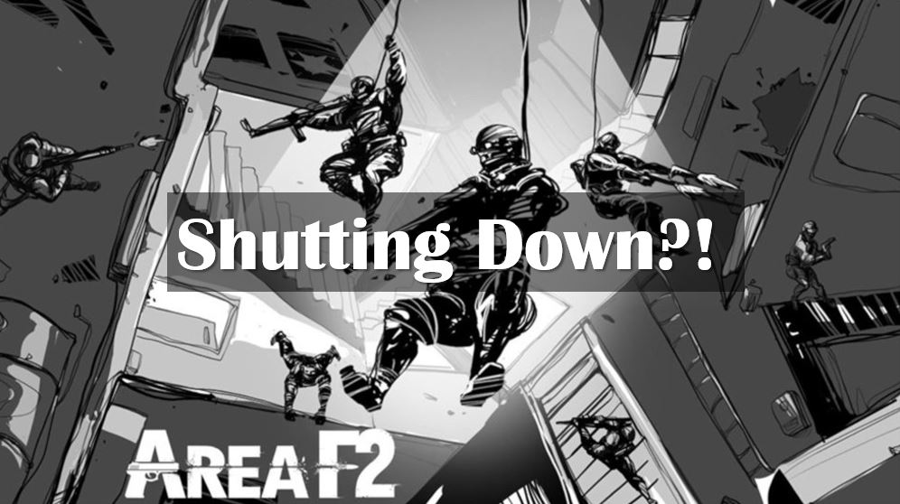 Area F2 is shutting down as Ubisoft won the lawsuit | GamingonPhone