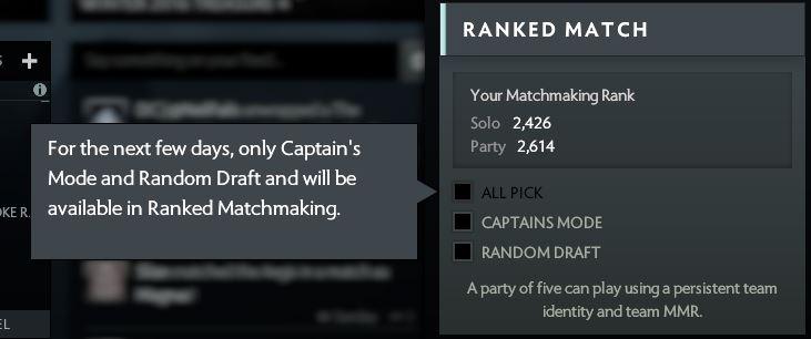 dota 2 matchmaking info