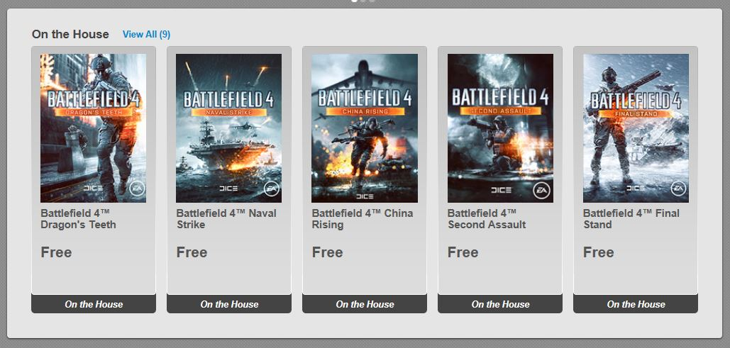how to get battlefield 4 for free on pc