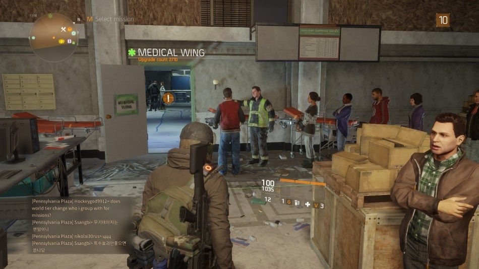 tom-clancy-medical-wing