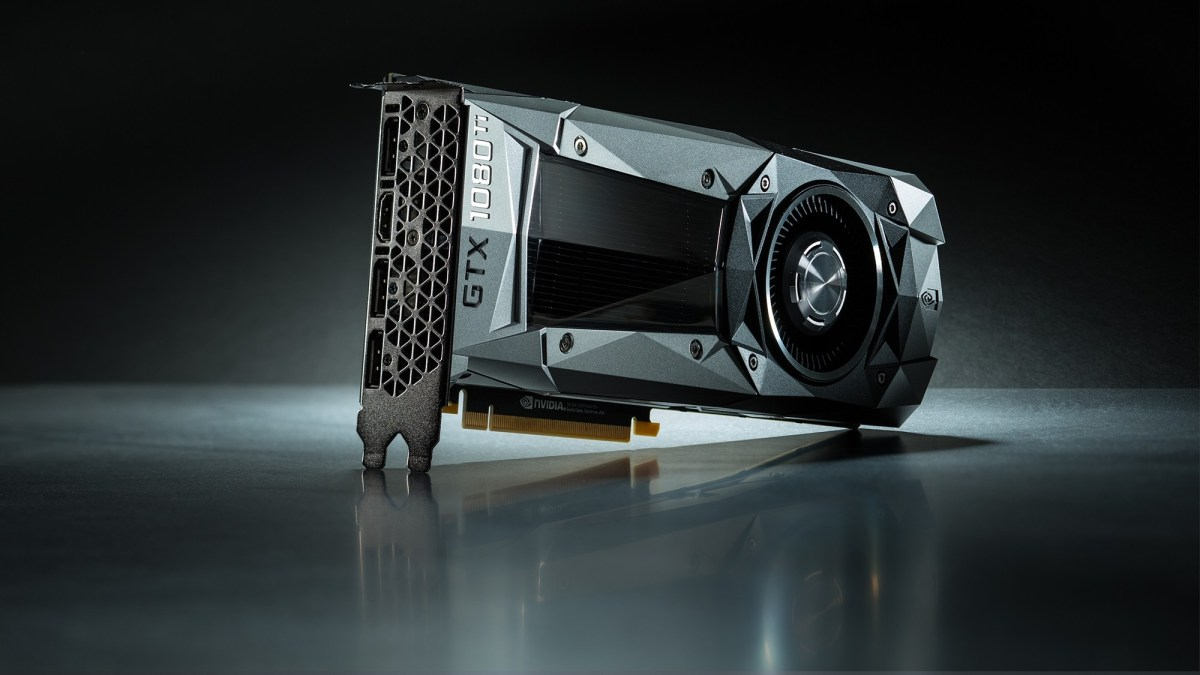 Black Friday Deals for GTX 1080 Ti, 1080, 1070, 1060 and 1050 on eBay