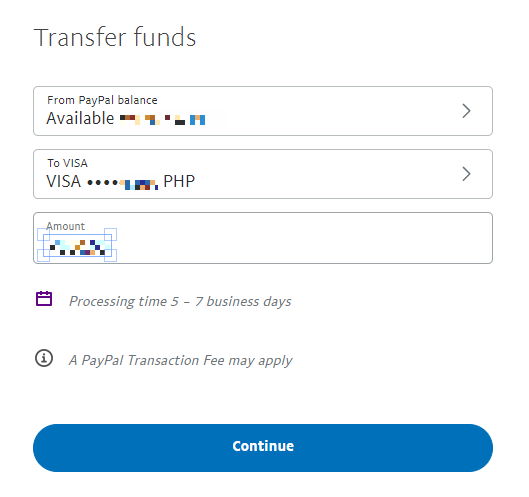 How to Add or Link Your PayMaya to PayPal – GamingPH com