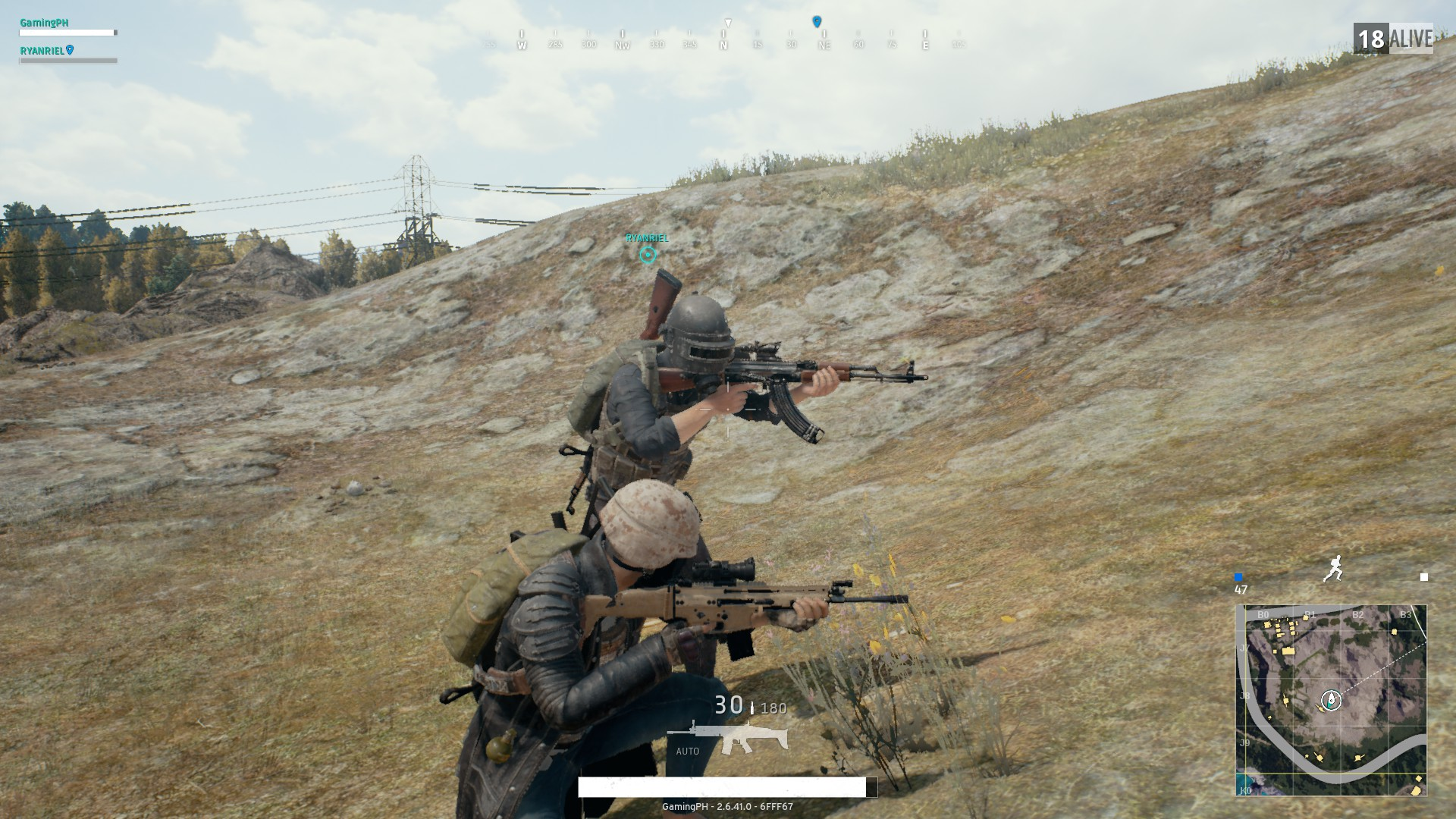 Pubg Scope Wallpaper: How To Scope In PlayerUnknown's Battlegrounds On XBOX One