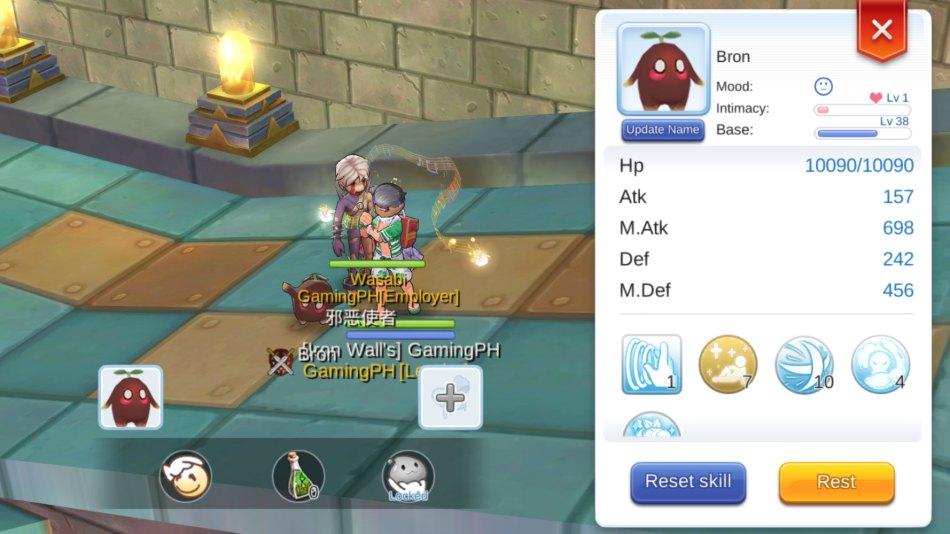 How To Catch Mandragora Seed In Ragnarok M Eternal Love Gamingph Com