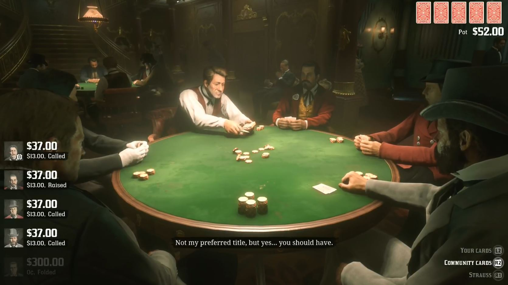 How To Win Poker In Red Dead Redemption 2 Gamingph Com