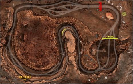 Motorstorm_The_Mudpool_track_map