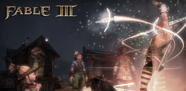 Fable 3 Disponível Na Steam