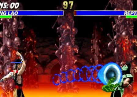 Mortal Kombat Arcade Kollection Anunciado