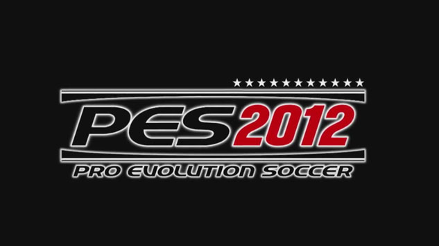 Pro Evolution Soccer 2012 Anunciado