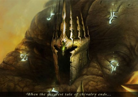 King Arthur 2: Developer Diary Lançado