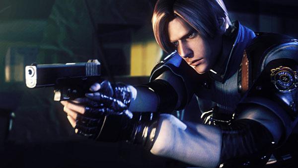 E Que Tal Este Novo Resident Evil?