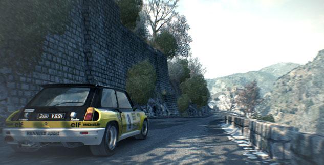 Dirt 3: DLC Monte Carlo Disponível