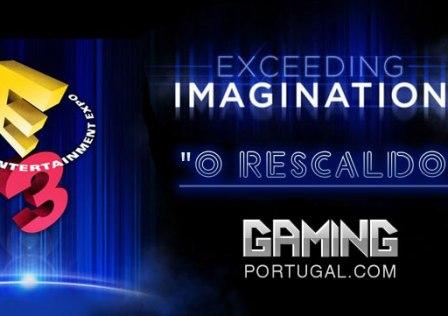 E3 2011: O Rescaldo