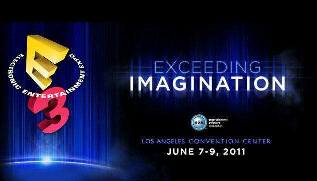 E3 2011: Todas As Conferências De Imprensa