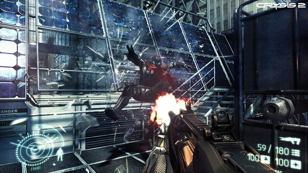 Crysis 2 Foi Removido Da Steam