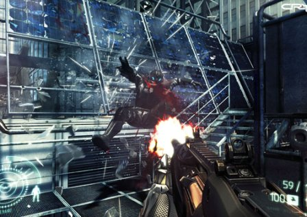 Crysis 2 Foi Removido Da Steam