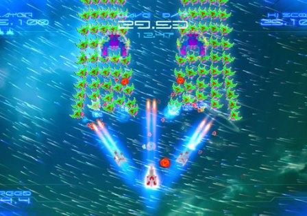 Namco Bandai Lança Galaga Legions DX