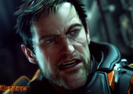 E3 2011: Overstrike Primeiros Detalhes Revelados