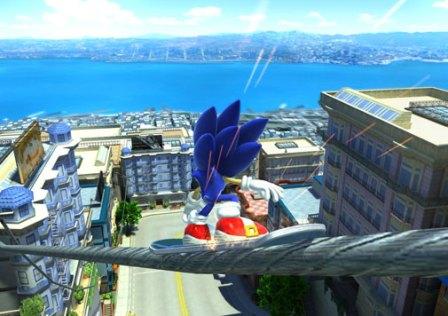 Sonic Generations: Volta Ao Passado