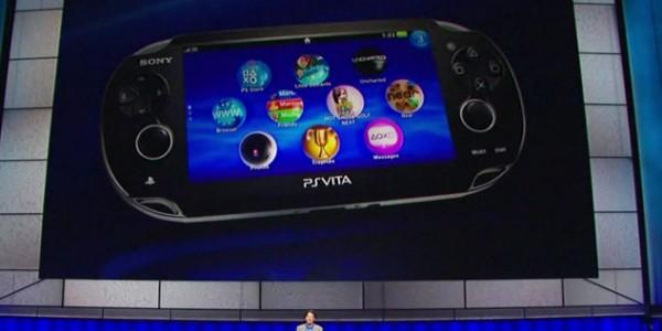 E3 2011: PSVita O que Vai Mudar?