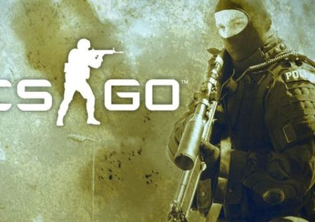Valve Anuncia Counter-Strike: Global Offensive