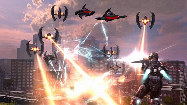 Earth Defense Force: Insect Armageddon: 2 DLC's Disponíveis