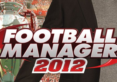 Football Manager 2012 Anunciado