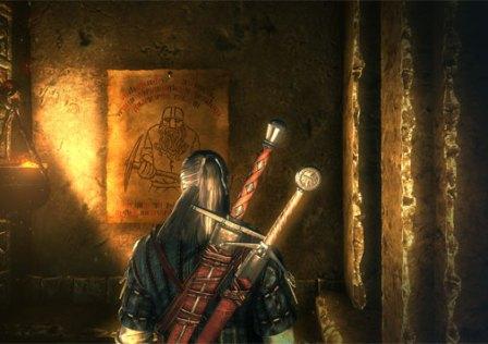 The Witcher 2: Quase 1 Milhão De Unidades Vendidas