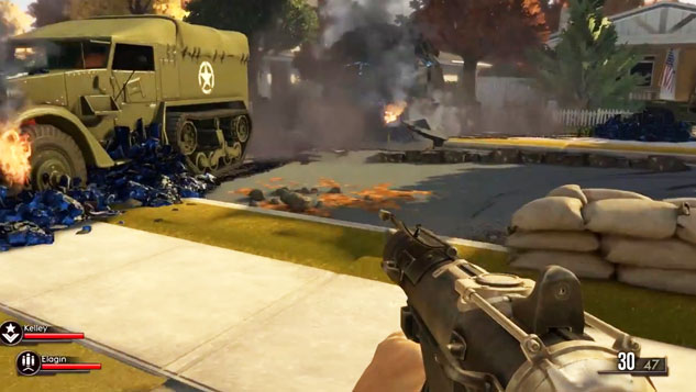 XCOM Screenshot 2