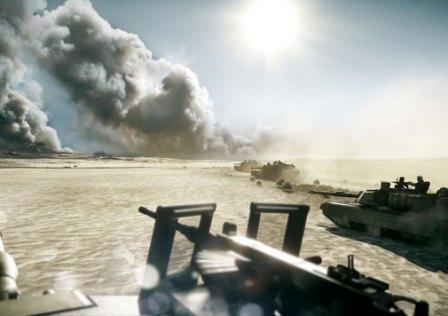 Battlefield 3 Vai Necessitar De Conta Na Origin