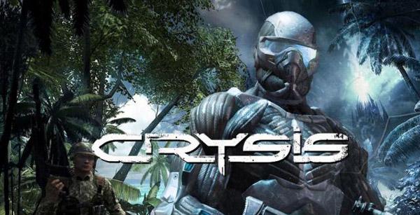 Crysis 1 Na PS3 e Xbox 360 No Início De Outubro