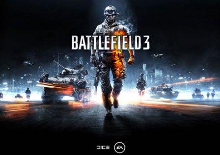 Battlefield 3: PC é Plataforma Principal