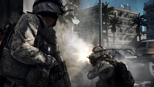 Battlefield 3: Requisitos da Versão Beta