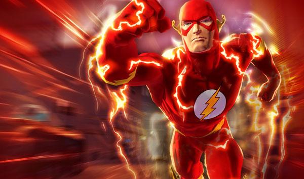DC Universe Vai Adoptar Formato Free-To-Play