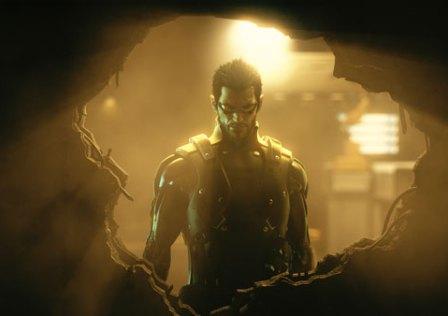 Deus EX: Human Revolution Vendeu 2 Milhões De Unidades