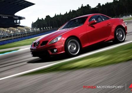 Demo De Forza Motorsport 4 Chega No Início De Outubro
